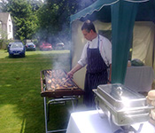 BBQ Caterer London, Berkshire, Oxfordshire